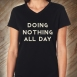 DOING NOTHING_Shirt3